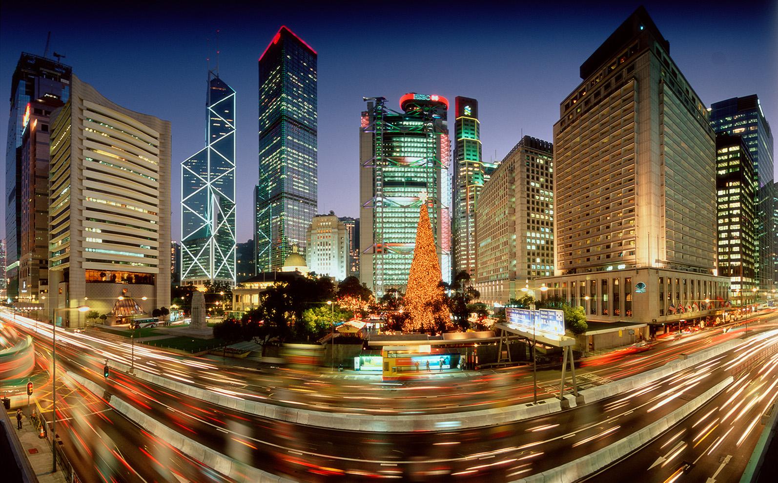 注册香港公司是企业走向海外的流行趋势